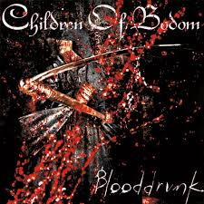 Children Of Bodom – Blooddrunk