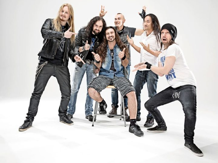 DragonForce – Are You Ready For The Power Of 'Maximum Overload'?