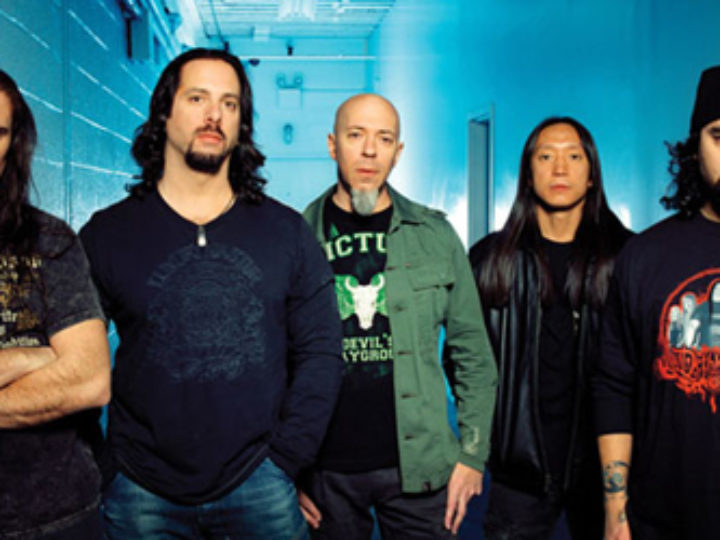 Dream Theater – The Spirits Carries On