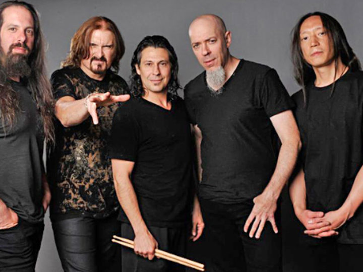 Dream Theater – A Life in Motion