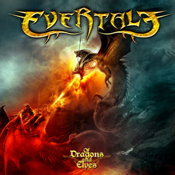 Evertale – Of Dragons And Elves