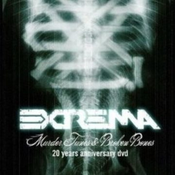 Extrema – Murder Tunes & Broken Bones