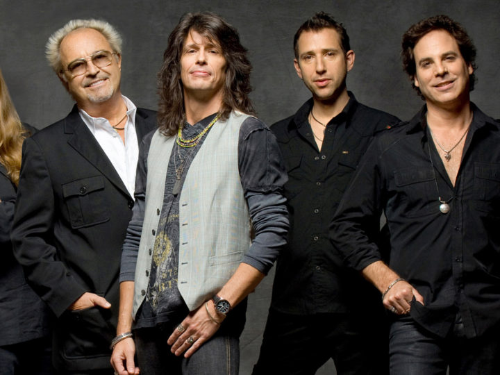 Foreigner, nuovo live video di 'Double Vision'