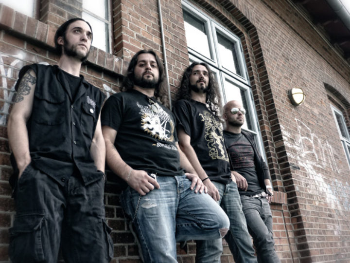 Glorior Belli, nuovo album 'The Apostates' in streaming