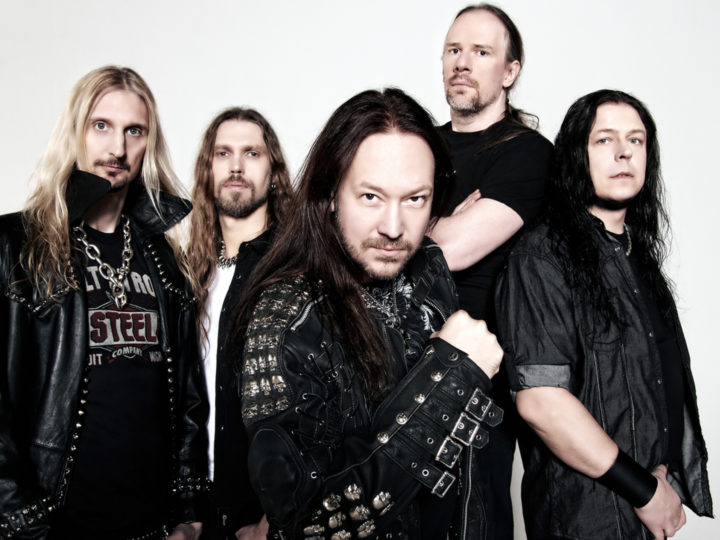 Hammerfall – The New (r)Evolution Era