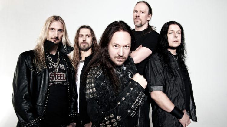 Hammerfall – The New (r)Evolution Era