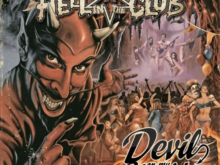 Hell In The Club – Devil On My Shoulder