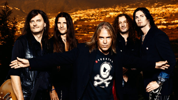 Helloween – Another Shot Of Life