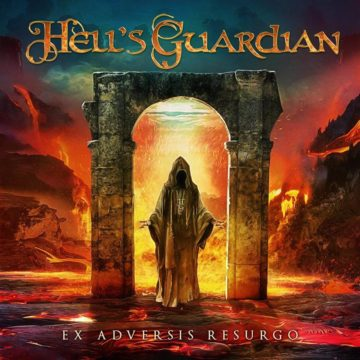 Hell's Guardian – Ex Adversis Resurgo