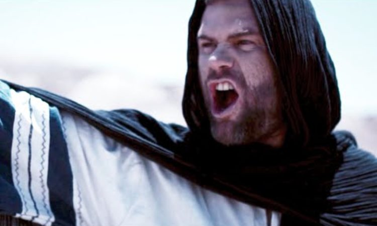 Desert, il video di 'Son Of A Star'