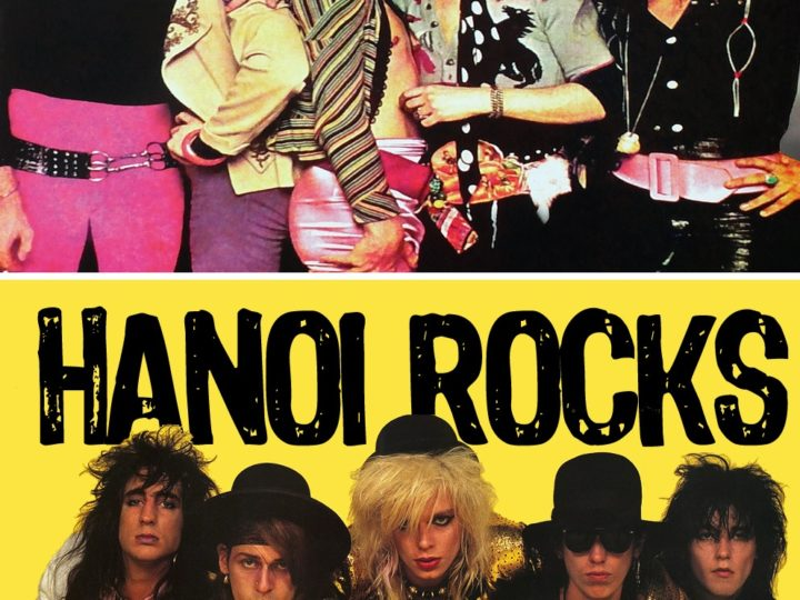 New York Dolls vs Hanoi Rocks – Fathers and Sons