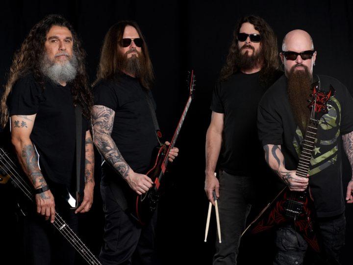 Slayer, teaser di 'Pride In Prejudice'