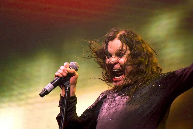 Black Sabbath – Masters Of Demons