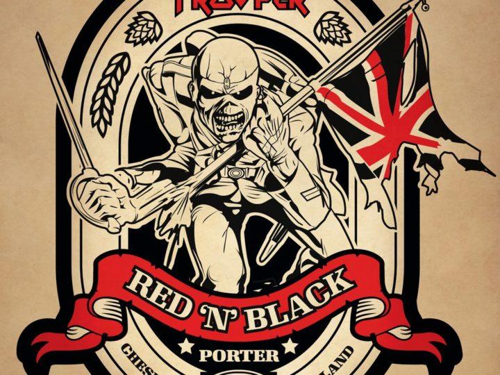Iron Maiden, una nuova birra in arrivo