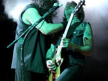 Italian Gods Of Metal @ Alcatraz – Milano, 20 marzo 2010