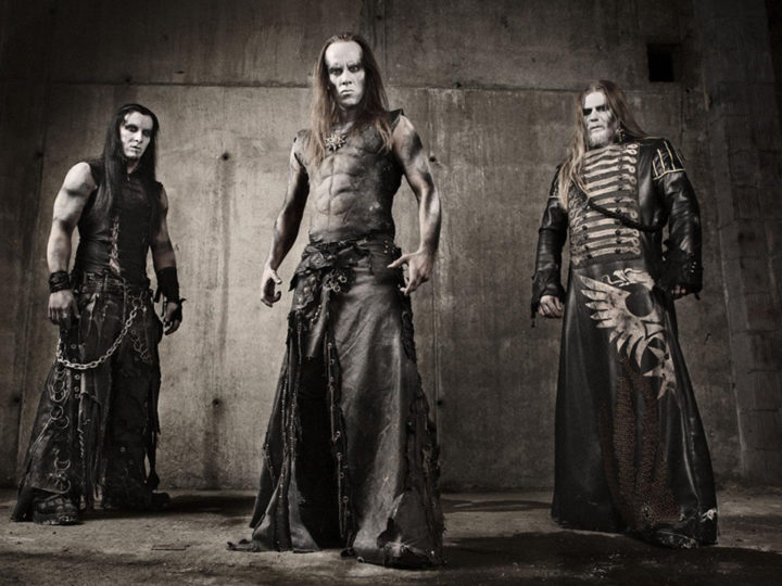 Behemoth – Hell Awaits