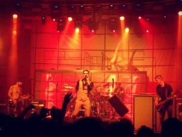 Jane's Addiction @Fabrique – Milano (MI), 15 giugno 2016