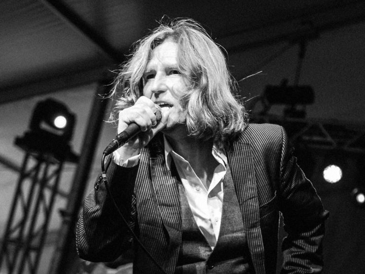 John Waite – The Restless One