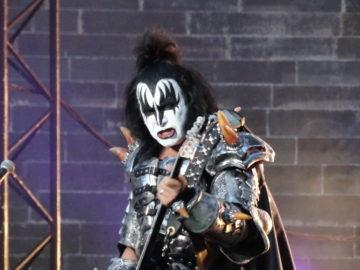 Kiss @Arena Di Verona – Verona (VR), 11 giugno 2015