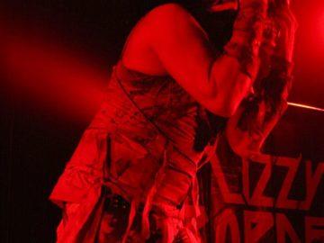Lizzy Borden @ Audiodrome – Moncalieri (TO), 17 novembre 2014