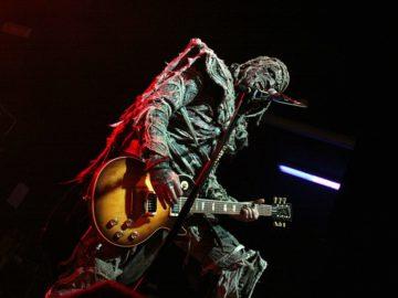 Lordi @ Live Club – Trezzo d'Adda (MI), 5 maggio 2012