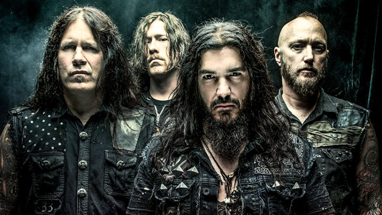 Machine Head – Sinfonie di Sangue e Metallo