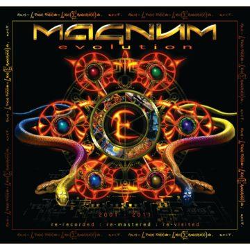 Magnum – Evolution