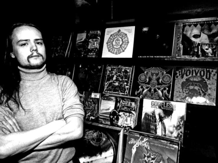"""Necrodeath – Peso: """"La mia sincera amicizia con Euronymous"""""""