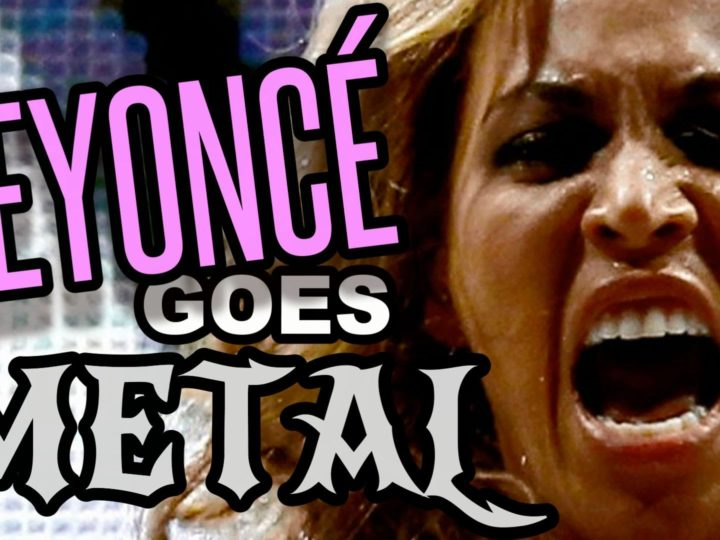 Bringing Metal To The Horses (2) – Beyoncé chiama James Murphy a suonare sul suo prossimo disco!