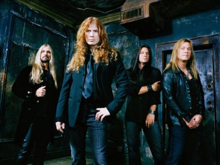 Megadeth -The Killing Road