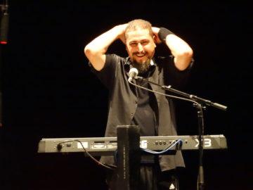 Metatrone + Reale @Teatro Romano – Verona(VR), 07 settembre 2016