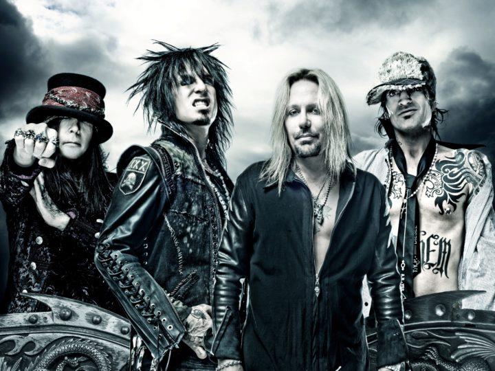 Mötley Crüe, Tommy Lee protagonista del documentario Netflix The American Meme