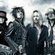 Mötley Crüe, il Virtual Watch Party di 'The Dirt'