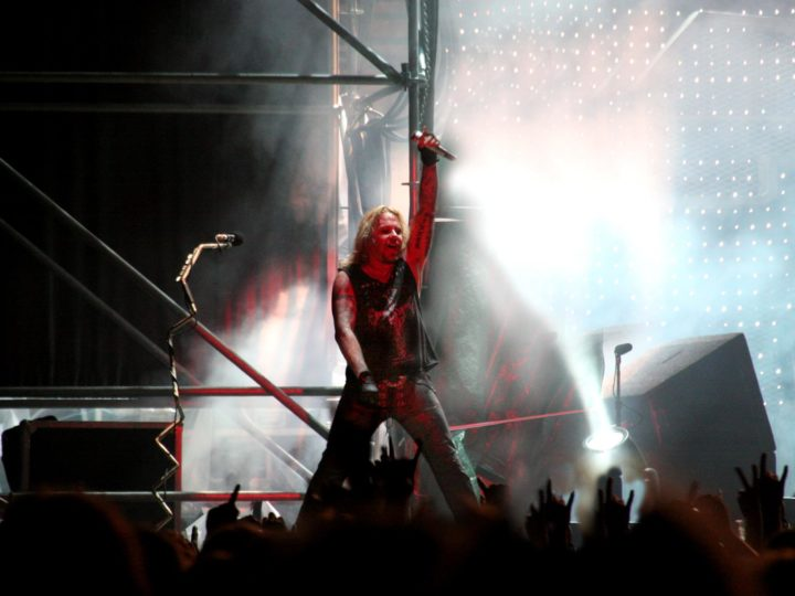 Gods Of Metal 2009 @ Stadio Brianteo – Monza, 27 giugno 2009