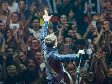 Muse @Mediolanum Forum – Milano (MI), 21 maggio 2016