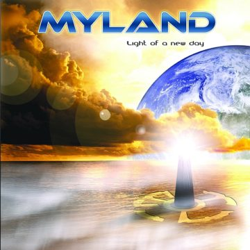 Myland – Light Of A New Day