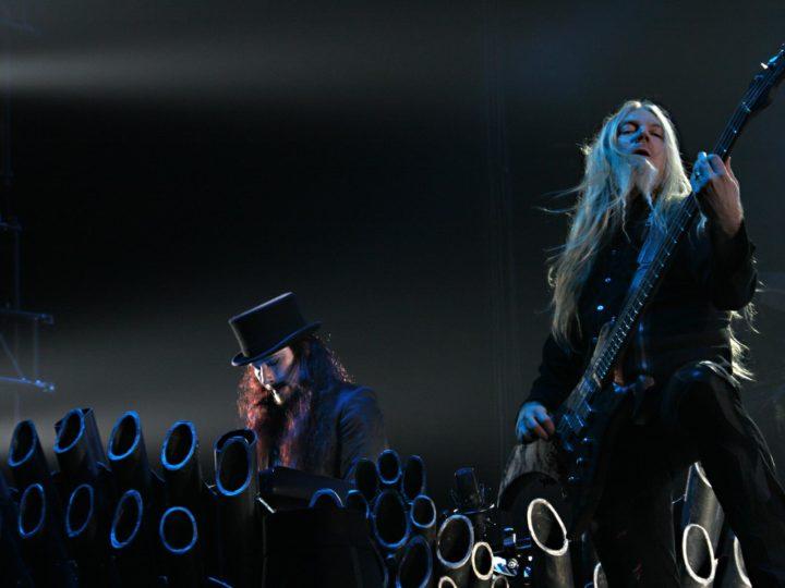 Marko Hietala, nuovo singolo disponibile e album in arrivo