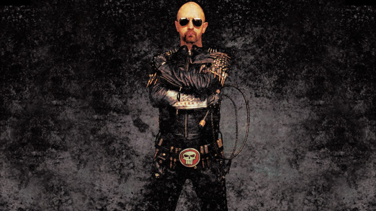 Halford – In The Name Of God