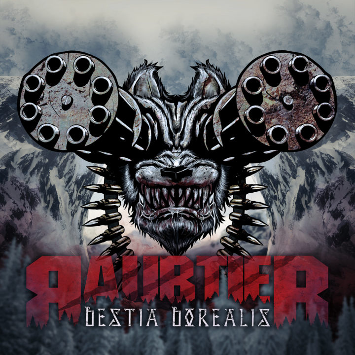 Raubtier – Bestia Borealis