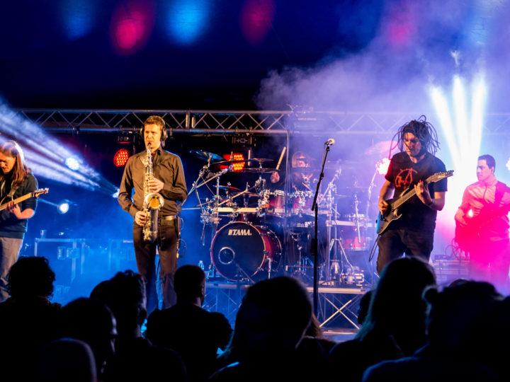 Panzerballett @Festival Rama – Peschiera Del Garda (VR), 22 aprile 2016