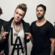 Papa Roach, il video di 'Born For Greatness' disponibile su Apple Music