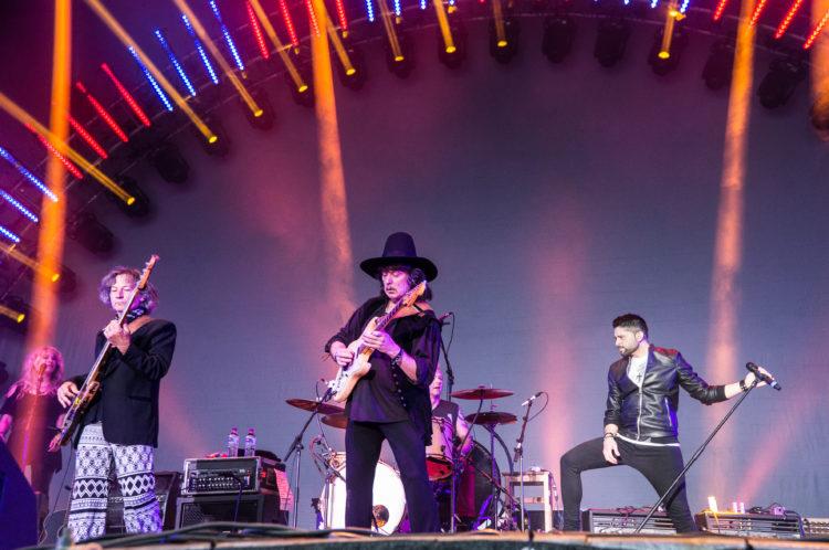 Rainbow @Genting Arena – Birmingham (Inghilterra), 25 giugno 2016