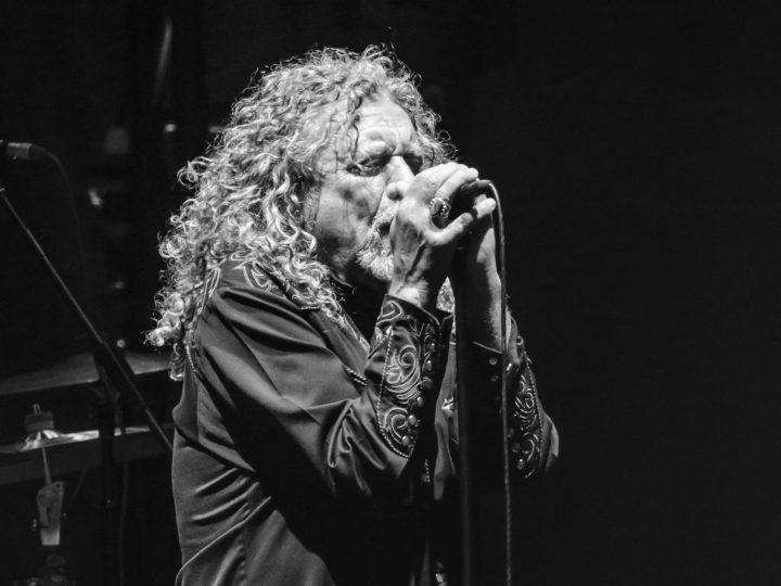 Robert Plant & Sensational Space Shifters @Summer Arena – Assago (MI), 20 luglio 2016