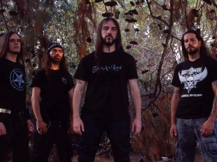 Rotting Christ – Genesis Of Evil