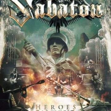 Sabaton – Heroes On Tour