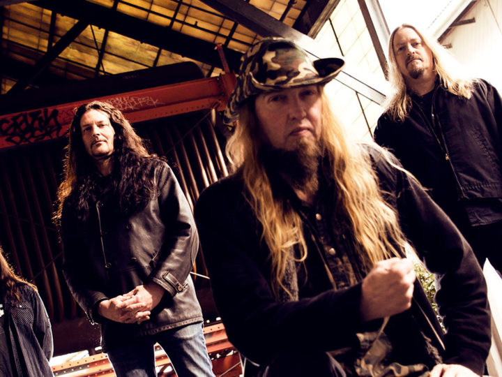 Sanctuary, on line il video di 'Die For My Sins' con  Joseph Michael dei Witherfall alla voce