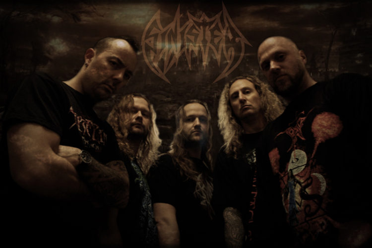 Sinister – Monsters of Annihilation