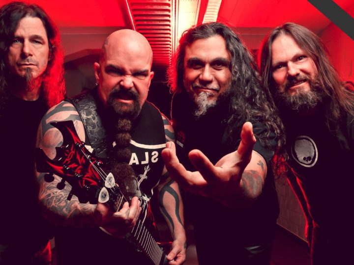 Slayer, il video di 'Pride In Prejudice'