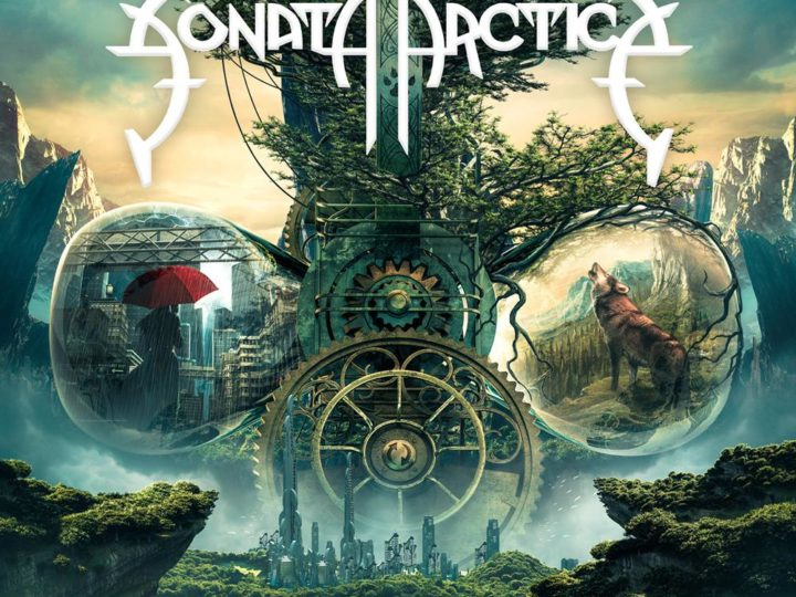 Sonata Arctica – The Ninth Hour