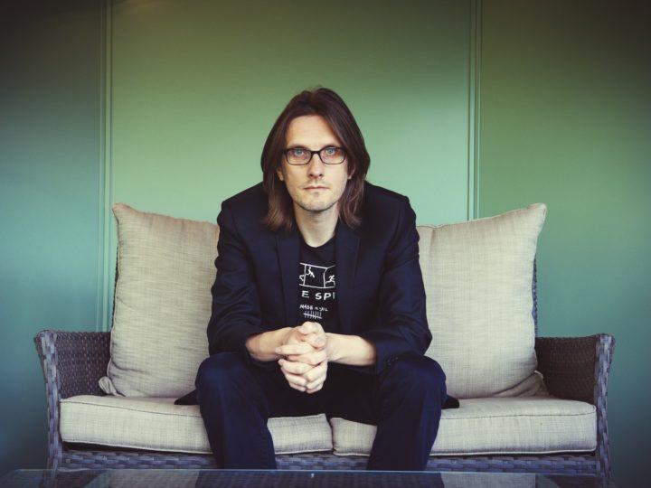 Steven Wilson, il concerto alla Royal Albert Hall in uscita a novembre